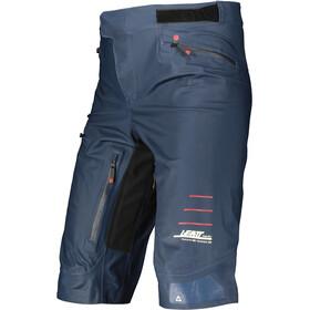 Leatt DBX 5.0 Shorts Herren blau